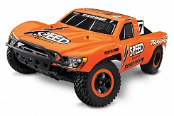 Slash 2WD 1/10 RTR + NEW Fast Charger