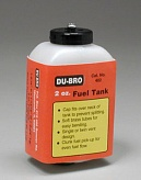 402 S2 Square Fuel Tank 2 oz