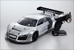 1/8 EP 4WD Inferno GT2 VE RS Audi R8 RTR