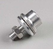COLLET PROP ADPATER 2.3MM-5MM