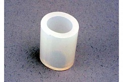 Coupler, exhaust (silicone)