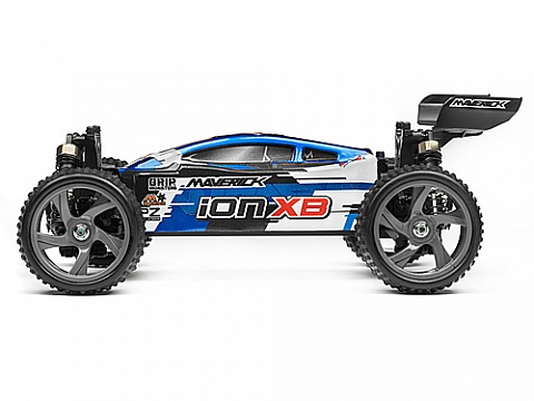 MAVERICK ION XB 1/18 RTR ELECTRIC BUGGY                                                               №3