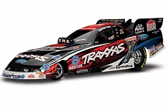 Funny Car NHRA Brushless 2WD 1/8 RTR