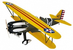 Curtiss P-6E Hawk 60-120 ARF