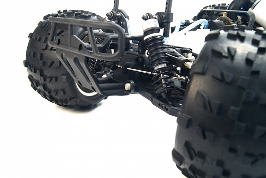 1/8 GP 4WD Off Road Monster (WaterProof) №6