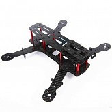 250 Carbon FPV Quadcopter