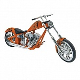 857324 1/12 Custom Chopper Set