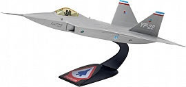 1/72 SnapTite YF-22 Raptor Plastic Model Kit