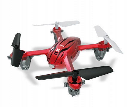 SYMA-X11 quadcopter with 6AXIS GYRO №3