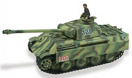 1/72 PzKpfw Panther G Tank