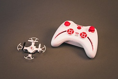 X12S 4CH quadcopter with 6AXIS GYRO (Headless Mode)