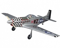 Giant P-51D Mustang ARF
