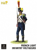 1/32 Napoleonic French Light Infantry Voltigeurs (18)