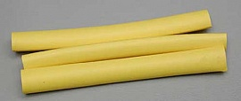 439 HEAT SHRINK TUBE 3X1/4(3)