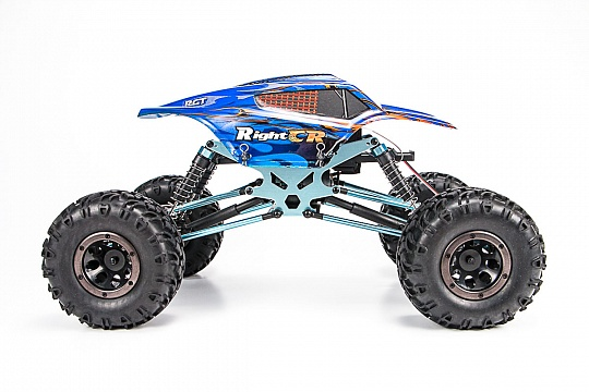 1/10 EP 4WD Electric Crawler (WaterProof) №3