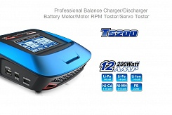 SkyRC T6200 DC Charger