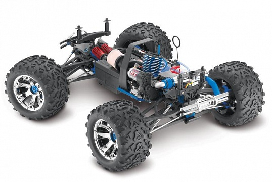 Revo 3.3 Nitro 4WD 1/10 RTR (with Bluetooth module and telemetry) №12