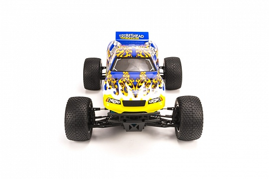 1/10 EP 4WD Off Road Truggy (WaterProof, NiMh) №2