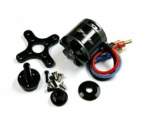 LD-POWER 2216 800KV Outrunner Brushless Motor