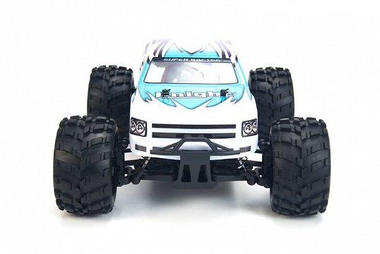 1/18 EP 4WD Off Road Monster №4