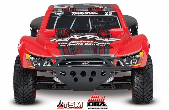 Slash 4x4 VXL Brushless 1/10 RTR OBA с системой стабилизации + NEW Fast Charger №1