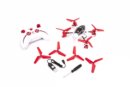 X3 4CH quadcopter with GYRO №13